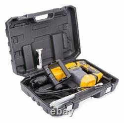 Abbruchhammer Stemmhammer SDS Max Schlaghammer Meißelhammer 18J Koffer 2900 Watt