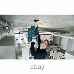 Akku-Bohrhammer GBH 18V-26 F 2x 6,0Ah Akku+ Absaugung & L-BOXX