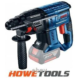 BOSCH GBH 18 V-20 BODY 18v 3 function hammer SDS plus