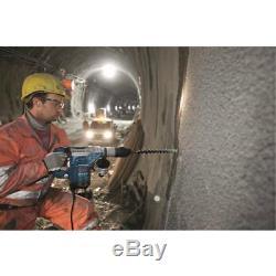 BOSCH SDS-Max Bohrhammer GBH 5-40 DCE, 1150 Watt, 8,8 Joule