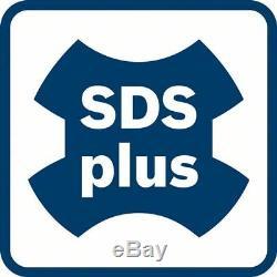 Bosch Bohrhammer GBH 3-28 DFR Professional SDS-plus im Set im Handwerkerkoffer
