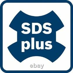 Bosch Bohrhammer GBH 3-28 DRE mit SDS-plus + Zubehör-Set im Handwerkerkoffer