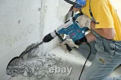 Bosch Bohrhammer Meisselhammer GBH 5-40 DCE mit SDS-max im Handwerkerkoffer