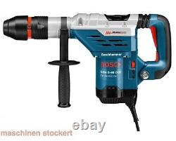 Bosch GBH 5-40 DCE Professional Bohrhammer SDS-max im Handwerkerkoffer