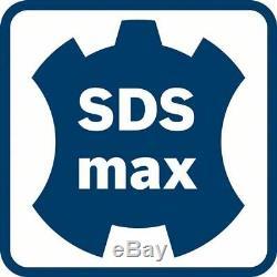 Bosch Schlaghammer GSH 11 E Professional mit SDS-max im Set im Handwerkerkoffer