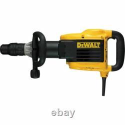 DEWALT D25899k SDS Max 10k g Demolition Hammer Drill 240v