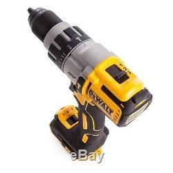 DEWALT DCD996 18v XRP Naked H/D Brushless 3-Speed Cordless Hammer Drill Driver