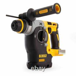 DEWALT DCH273N 18V XR Li-Ion Brushless SDS Plus Rotary Hammer Drill