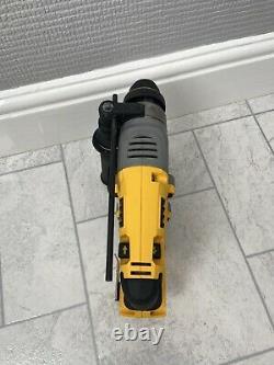 DEWALT DCH273N 18V XR Li-Ion SDS Plus Rotary Hammer Drill