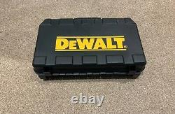 DEWALT DCH273N 18V XR Li-Ion SDS Plus Rotary Hammer Drill never been used