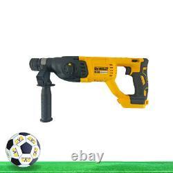 DeWalt DCH133N Cordless 18V Brushless SDS Plus Hammer Drill Body Only