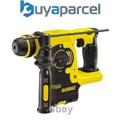 DeWalt DCH253N 18V Cordless XR Li-Ion 3kg SDS Plus Hammer Drill DCH253 Bare Unit