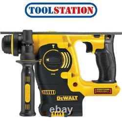 DeWalt DCH253 18V XR Cordless SDS Plus Hammer Drill Body Only