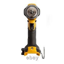 DeWalt XR DCD796 18v Li-Ion Brushless Cordless Combi Hammer Drill Driver, Naked