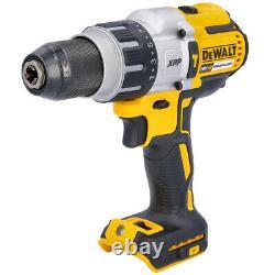Dewalt DCD996N 18V Cordless XRP 3 Speed Brushless Hammer Combi Drill Body Only
