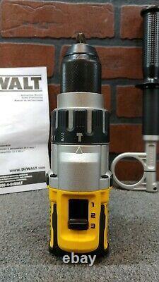 Dewalt DCD998 20V MAX 1/2 Hammer/Driver Drill-NEW