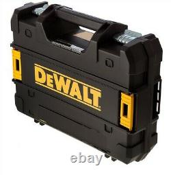 Dewalt DCH133M1 18v Brushless SDS Hammer Drill 3 Mode 1x4ah Tstak + Chuck +Bits