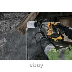 Dewalt DCH172N 18v Ultra Compact Brushless SDS Hammer Drill Bare Tool