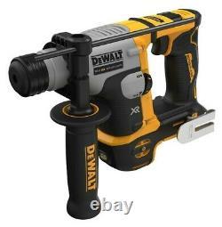 Dewalt DCH172N 18v Ultra Compact Brushless SDS Hammer Drill Bare Tool + Tstak