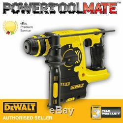 Dewalt DCH253N 18v XR 3 mode cordless rotary hammer naked body only