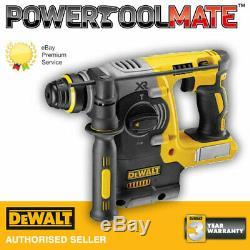 Dewalt DCH273N 18V XR brushless SDS rotary hammer drill naked bare unit