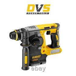 Dewalt DCH273N 18v XR SDS+ Plus Brushless Rotary Hammer Drill Body Only