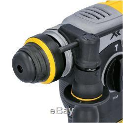 Dewalt DCH273N DCH273 18V XR Brushless Li-ion SDS+ Rotary Hammer Drill Body Only