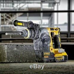 Dewalt DCH273P1 18v XR SDS+ Brushless Rotary Hammer Drill + 1 x 5.0Ah Battery