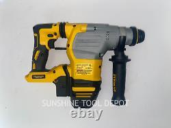 Dewalt DCH293B 20V MAX 1-1/8 Brushless Cordless SDS Plus L-Shape Rotary Hammer