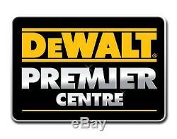 Dewalt Xr 18v Dcd996 Combi Hammer Drill + Dcf887 Impact Driver Bare Units