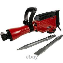 Einhell 15kg 1600W Demolition Hammer 230V