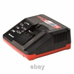 Einhell 18 V SDS Plus Akku-Bohrhammer TE-HD 18 Li Kit mit 1x Akku 1,5Ah