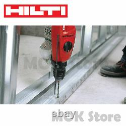 Hilti Dual-mode SDS Rotary Hammer Drill TE2 220V Concrete Drilling Tool