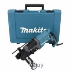 MAKITA Bohrhammer HR 2470 für SDS-PLUS 24 mm