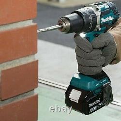 Makita 18v DLX2180TJ Brushless Kit DHP484 Hammer Drill + DTD153 Impact Driver