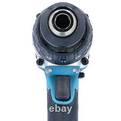 Makita DHP481Z 18v Cordless Li-ion Brushless Combi Hammer Drill LXT Body Only