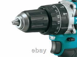 Makita DHP484Z 18v LXT Li-ion Brushless Combi Hammer Drill Bare Unit Body Only