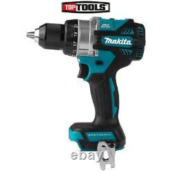 Makita DHP486Z 18V LXT Brushless 1/2 Combi Hammer Drill Replaces DHP481Z