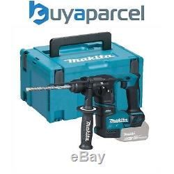 Makita DHR171Z 18V Cordless Brushless SDS Plus Rotary Hammer Drill Body + Makpac
