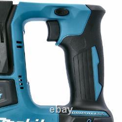 Makita DHR171Z 18V LXT Cordless Brushless 17mm SDS+ Rotary Hammer Body Only