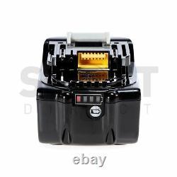 Makita DHR242RMJ 18V Cordless Brushless SDS+ Rotary Hammer Drill 2 x BL1840B