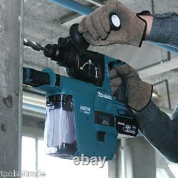 Makita DHR242Z 18V Li-ion Cordless Brushless SDS + Rotary Hammer Drill Body Only
