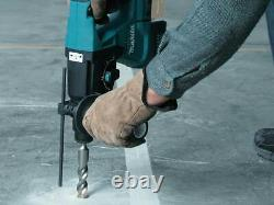 Makita DHR243Z 18v Li-Ion SDS Rotary Hammer Drill Bare Unit
