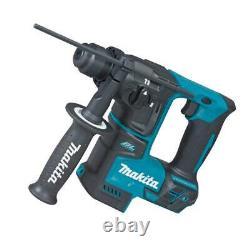 Makita Dhr171 Z 18v Lxt Brushless Sds+ Hammer Drill Body Only New Cordless