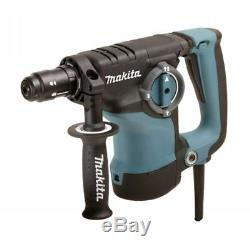 Makita Elektronik-Bohrhammer SDS-Plus HR2811FT im Koffer, 800 Watt, 2,9 Joule