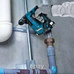 Makita HR140DZ 12v CXT SDS Rotary Hammer Drill Compact Bare Unit + Makpac Case