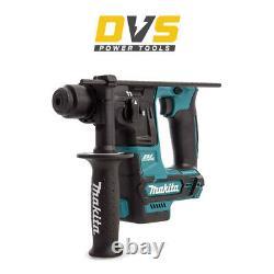 Makita HR166DZ 10.8V CXT Brushless SDS+ Hammer Drill Body Only