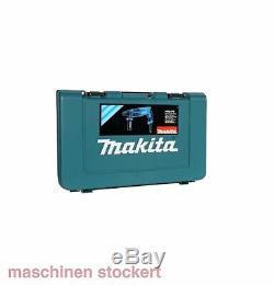 Makita HR2470 Bohrhammer SDS Aufnahme + Bohrer-Meißel-Satz 17 tlg. Als Zubehör