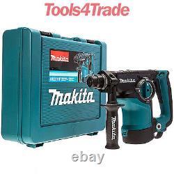 Makita HR2811F SDS Plus Rotary Hammer Drill 800W 240V