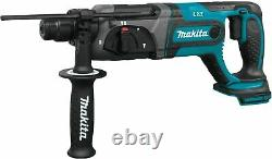 Makita XRH04Z 18V LXT Lithium-Ion Cordless 7/8 Rotary Hammer, Tool only NEW